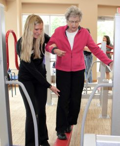 Why is Episcopal Homes Specialty Wellness Center Distinctive?