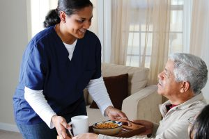 assisted living programs