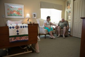 The Gardens Nursing Home Earns 5-Star Quality Rating from CMS!