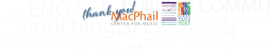 "MacPhail & MN Arts Board bring ""Music For Life"""
