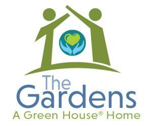 The gardens a green house home