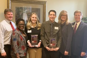 Episcopal Church Home and Gardens named among US News & World Report Best Nursing Homes