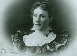 Eliza May