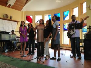 Carter Family Concert