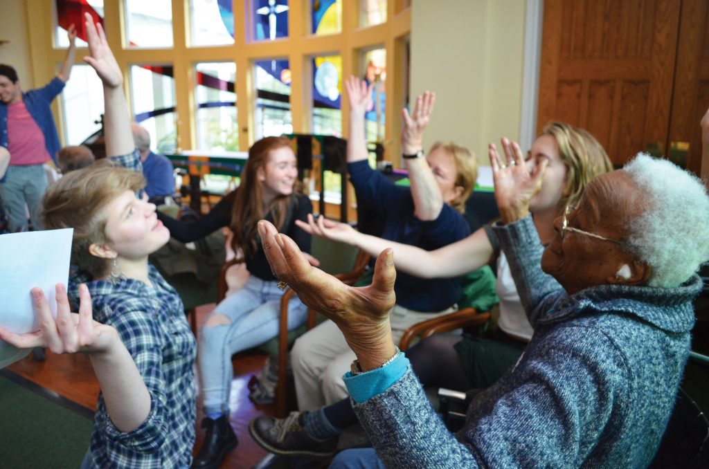 Episcopal Homes Creative Ventures