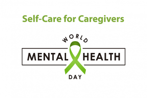 A Guide to Self-Care for Caregivers