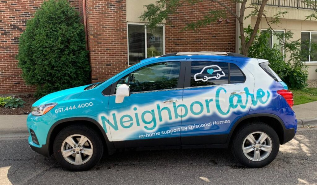 Neighborcare: Neighborhood home care services