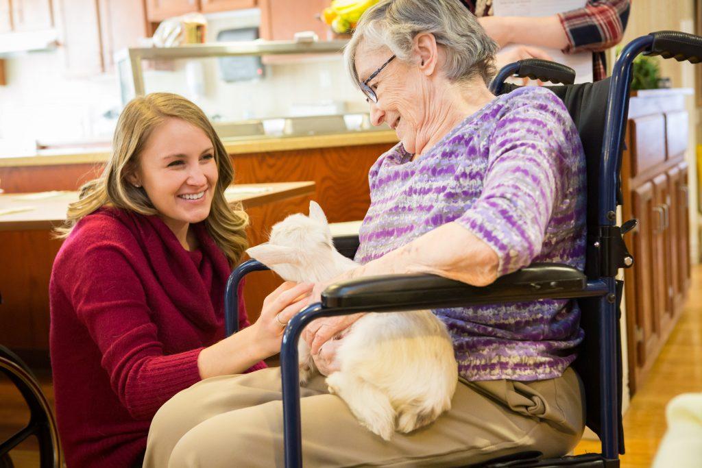 senior assisted living minneapolis