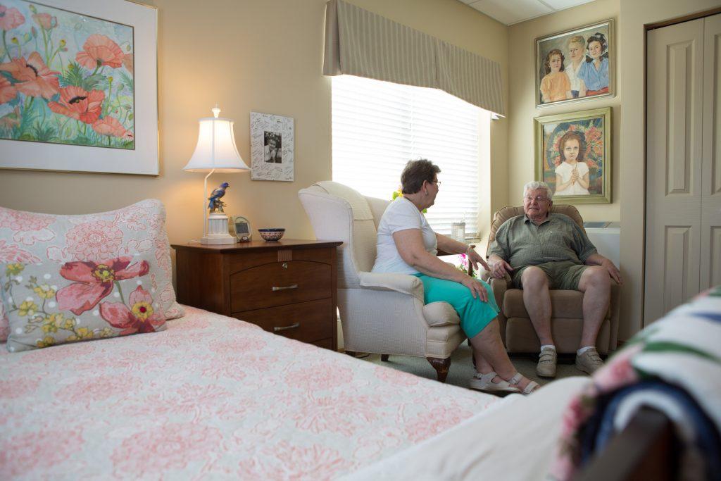 roseville in home senior care