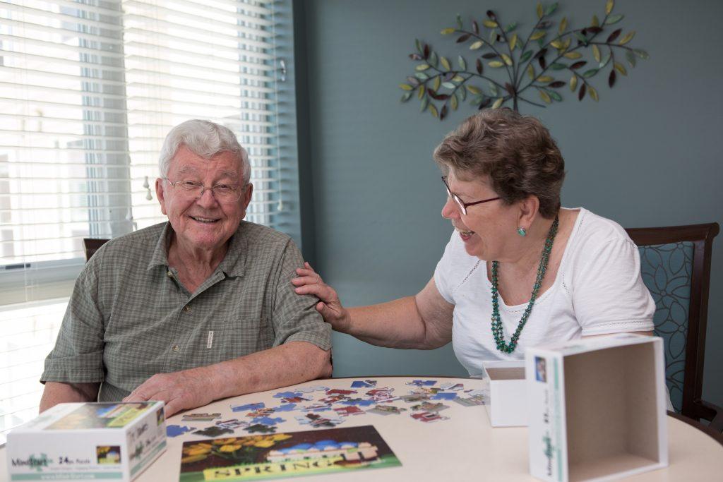 senior care services minneapolis mn