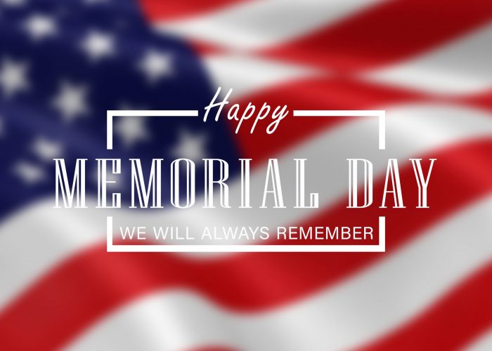 Happy Memorial Day from Episcopal Homes St. Paul